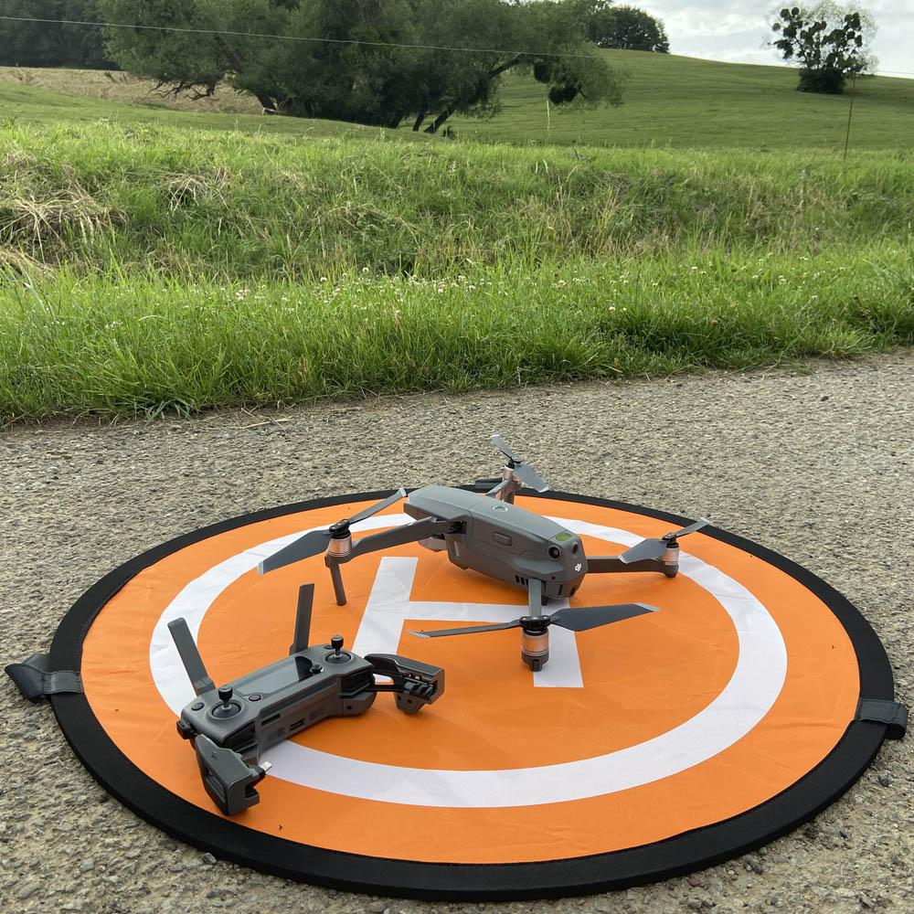 Cr2Agency Drone